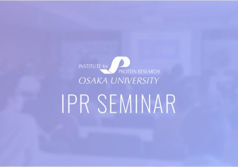 International IPR Seminar:Female Researchers in Chromatin Biology