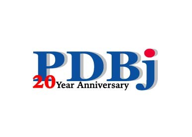 Protein Data Bank Japan (PDBj) is celebrating its 20th anniversary in 2020.